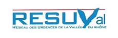Réseau des Urgences de la Vallée du Rhône : RESUVAL