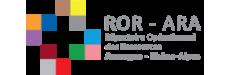 ROR-ARA : Répertoire Opérationnel des ressources Auvergne-Rhône-Alpes